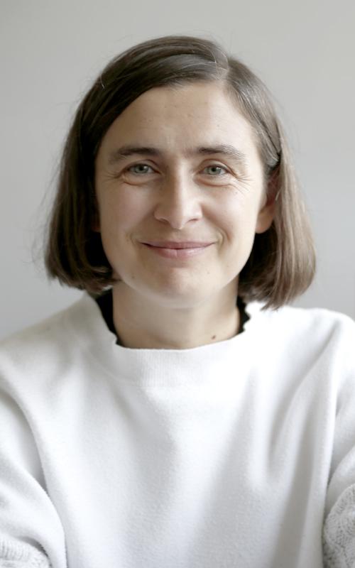 Lena Dobruschkina Klavierunterricht in Kiel